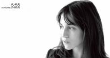 Charlotte Gainsbourg - Site artiste, sortie de l'album 5:55