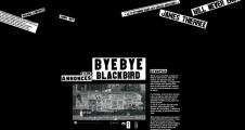 ByeBye Blackbird - Film de Robinson Savary