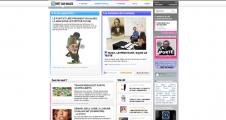 Arrêt sur Images - Site éditorial et presse, Web TV