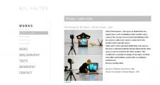 Nil Yalter - Art vidéo, art contemporain